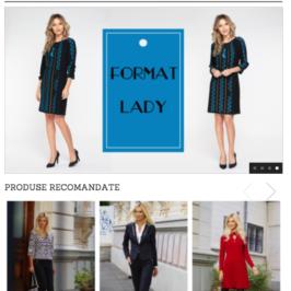 FormatLady.ro