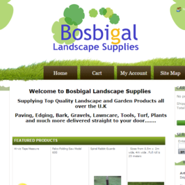 Landscape-supplies.co.uk